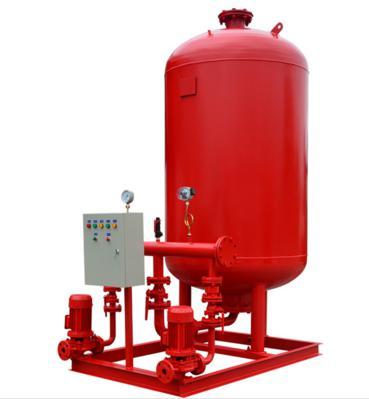 为什么年数久的高层建筑需要配备增压稳压供水设备