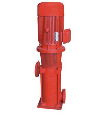 消防泵是否需要設立過載保護