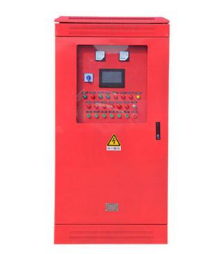 為什麼消防安全系統下要配備一個消防控制櫃