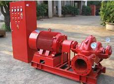 消防泵静环组件安装有讲究,购买前你仔细观察了吗?