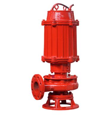 消防泵吸不上水应该如何解决呢?