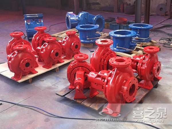 怎麼清(qing)洗多級離心泵(beng)以及離心式水泵(beng)爆炸的原因及預(yu)防措施