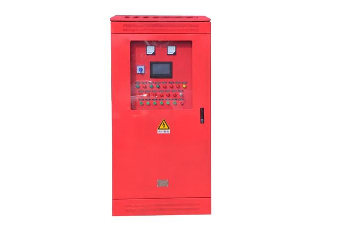 3cf认证消防泵控制柜