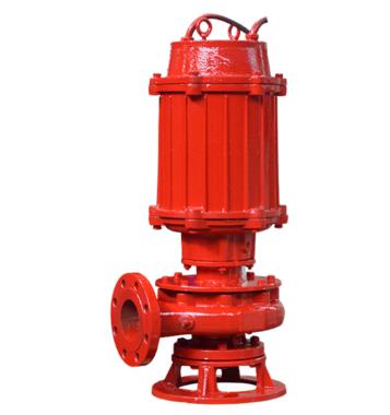 喜之泉消防泵